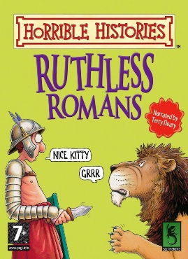File:Horrible Histories Ruthless Romans Cover.jpg
