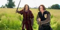 Horrible Histories - Series 1, Episode 7