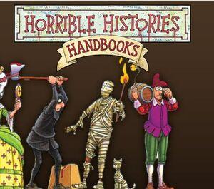 Index hhHandbooks