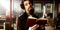 Horrible Histories - Series 5, Episode 3