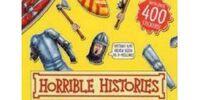 Savage Sticker Book