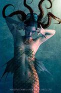 Sea witch by maryinzombieland-d46r47m
