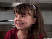 Lauren Prescott age 4