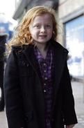 Young Lauren Malloy