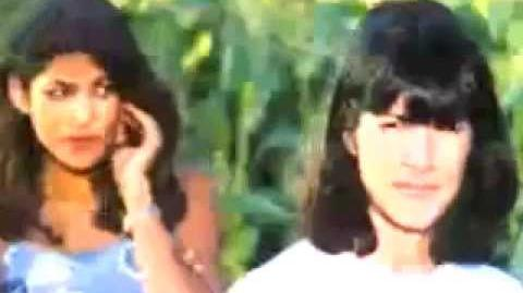 Children Of The Corn 5 - Fields Of Terror Trailer (1998)