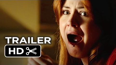 Oculus Official Trailer 1 (2014) - Karen Gillan Horror Movie HD