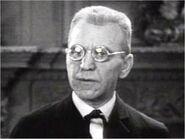 Professor Van Helsing (Universal Classics)
