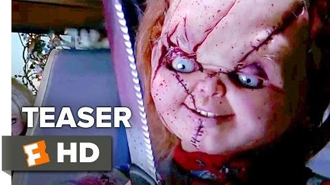 Cult of Chucky Teaser Trailer 1 (2017) Movieclips Trailers