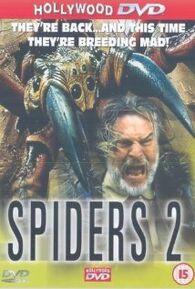 Spiders II