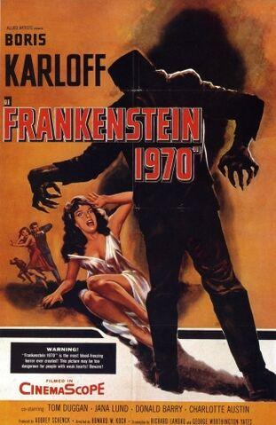 File:Frankenstein1970poster.jpg