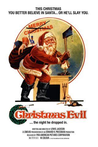 File:Christmas Evil (Original Poster).jpg