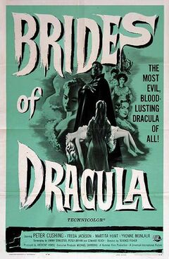 The brides of dracula 12