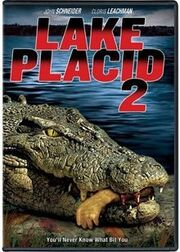 220px-Lake Placid 2 DVD