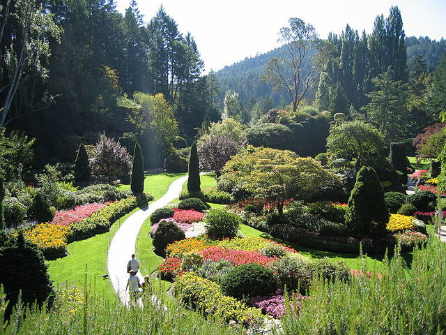 File:800px-Butchart gardens.jpg