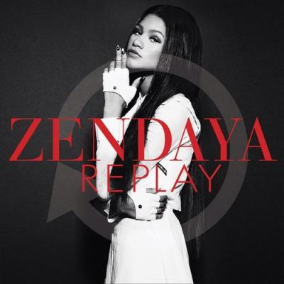 Zendaya-Replay