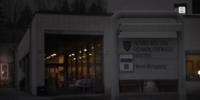 Høyås Bo- og rehabiliteringssenter