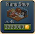 Piano Shop Facility
