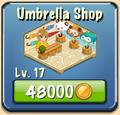 Umbrella Shop Facility