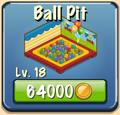 Ball Pit Facility