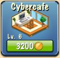 Cybercafe Facility