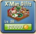 XMas Gifts Facility