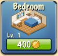 Bedroom Facility