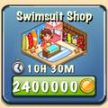 Swimsuit shop Facility