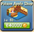 Poison Apple Shop Facility