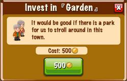 Invest Garden
