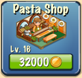 Pasta Shop Facility