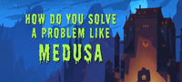How Medusa