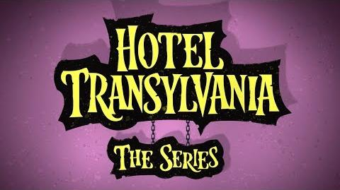 Enter the Nose Picker Hide & Shriek Full Episode Hotel Transylvania The Series Disney Channel-0