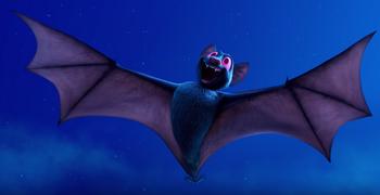 Bat Dracula