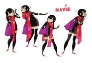Mavis development 2