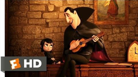 Movie CLIP - Daddy's Girl (2012) HD