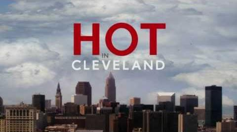 Hot In Cleveland Opening Credits