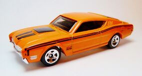 `69 Mercury Cyclone-50-2012 New Models