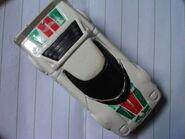Lancia Stratos top