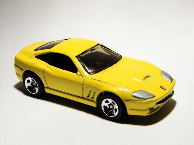 File:Ferrari 550 Maranello 04.JPG