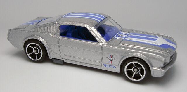 File:65 Mustang Fastback - 10 FTE OH5.jpg