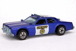 Sheriff Patrol - 5402df