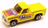 Bodyswappers truck reg