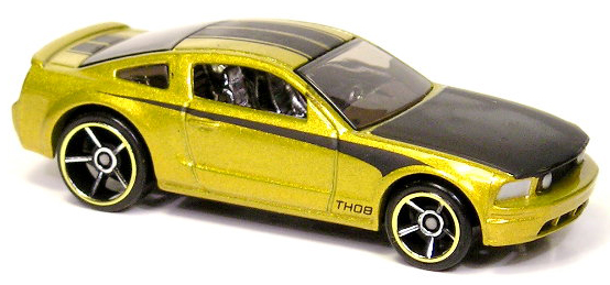 File:05 Mustang GT - 08 Reg TH.jpg