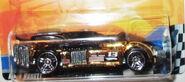 Road Rocket Gold Race Aces