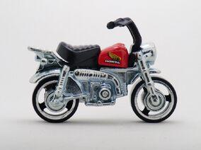 Honda Monkey Z50-2016