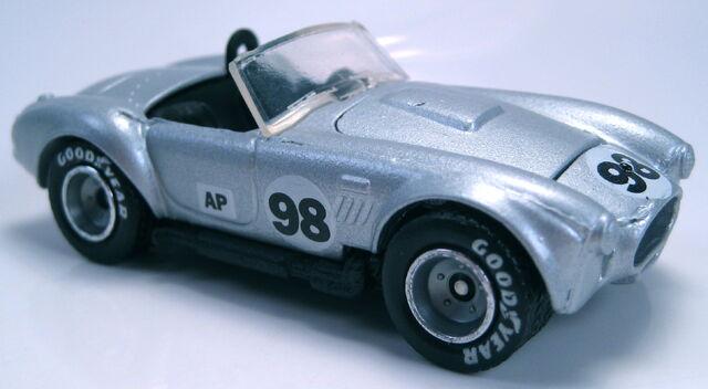 File:Classic cobra grey Carroll Shelby LE 1995.JPG