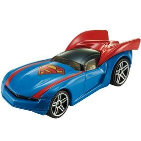 Veiculo-Hot-Wheels---Personagens-DC-Comics---Pack-com-5-Veiculos-Sortidos---Mattel-4