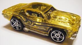 '69 Chevelle - 05FE PR5