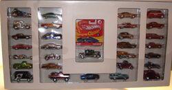 2009 classicset cars