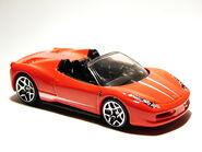 Ferrari 458 Spider 02